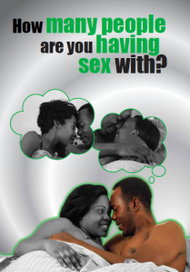 How many people are having sex
